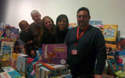 Salón del Libro Infantil y Juvenil de Madrid