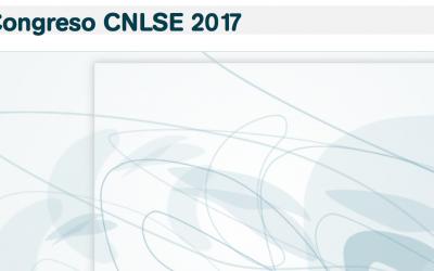 Congreso Nacional de Lengua de Signos 2017