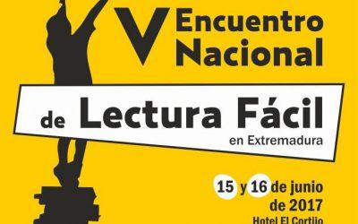 Los Carambuco en el V Encuentro Nacional de Lectura Fácil